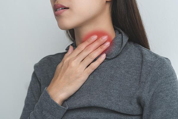 Лекарство от боли в горле